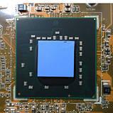 Термопрокладка СР 1,5 мм 20х20 синя форматна термо прокладка термоінтерфейс для ноутбука термопаста, фото 2
