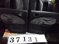 Обшивки дверей Форд Ескорт (в наличии 2 комплекта)