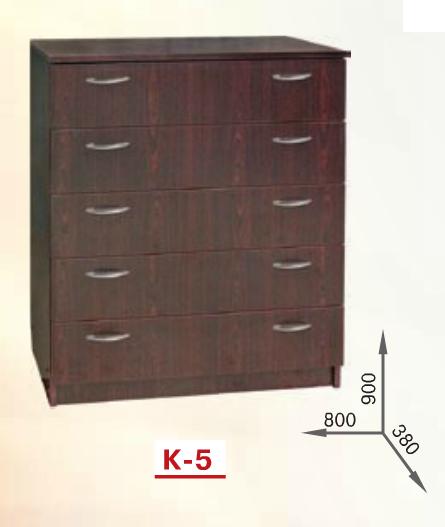 Комод К-5 Пехотин