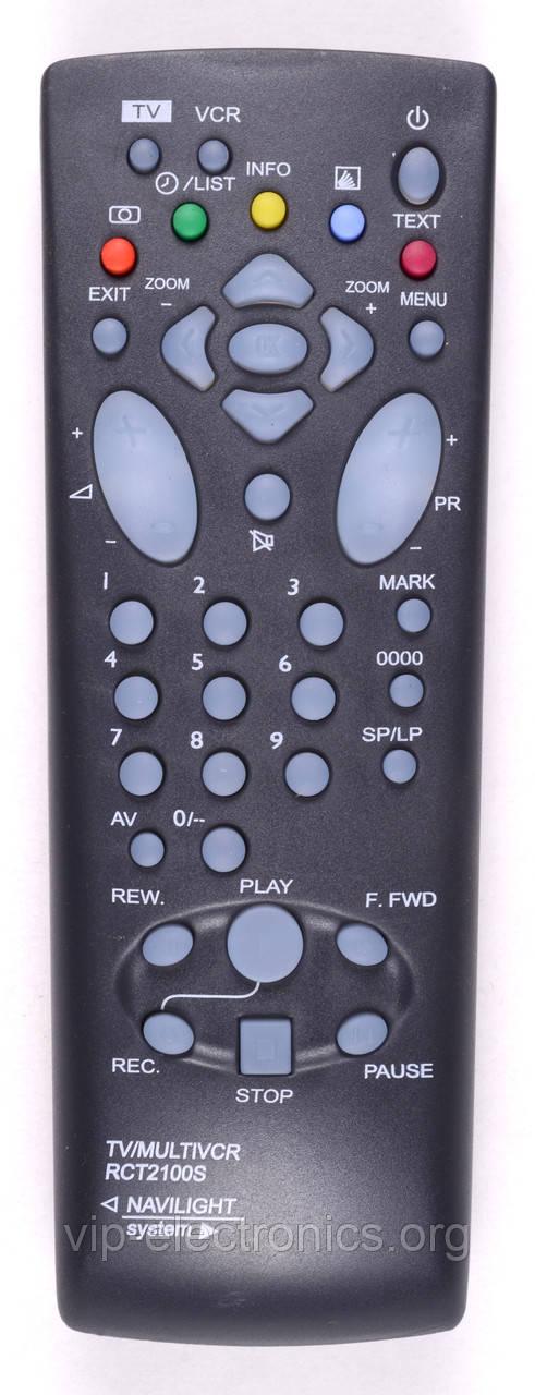 Пульт Thomson RCT-2100 (CE)