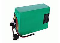 Аккумулятор 36V10AH универсальный литий полимерный литиевый