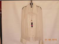 Блуза из натурального шелка