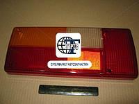 Стекло фонаря заднего (рассеиватель) пра. ВАЗ 2105 (пр-во Автосвет)