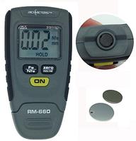 Толщиномер Rm660