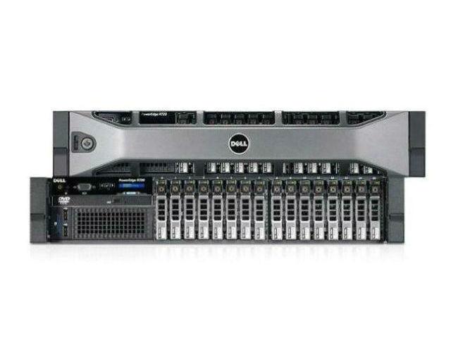 Сервер Dell PE R730 (210-R730-2670)