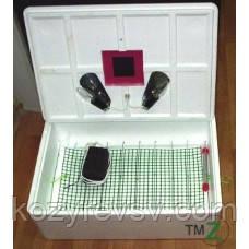Инкубатор Наседка ИБМ-70,100,140 яиц,ручной,механический,автоматический  переворот продам постоянно оптом и в