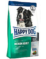 HAPPY DOG Fit & well adult medium 4 kg