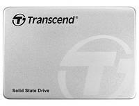 Накопитель Transcend SSD370S 128Gb SATAIII (TS128GSSD370S)