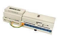 Контроллер автоматического полива на 8 зон с ПО по GSM/GPRS
