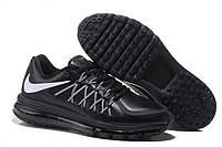 Мужские кроссовки Nike Аir Max 2015 leather , фото 1