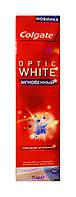 Зубная паста Colgate Optic White Мгновенный - 75 мл.