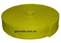 Демпферная лента для теплого пола Украина 150мм х 8мм х 50м/п