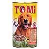 TOMi 3 kinds of poultry 3 ВИДА ПТИЦЫ консервы для собак, влажный корм