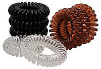 Набор резинок для волос Анти зип TITANIA 7920