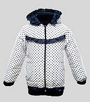 "Куртка на девочку ""STAR"""