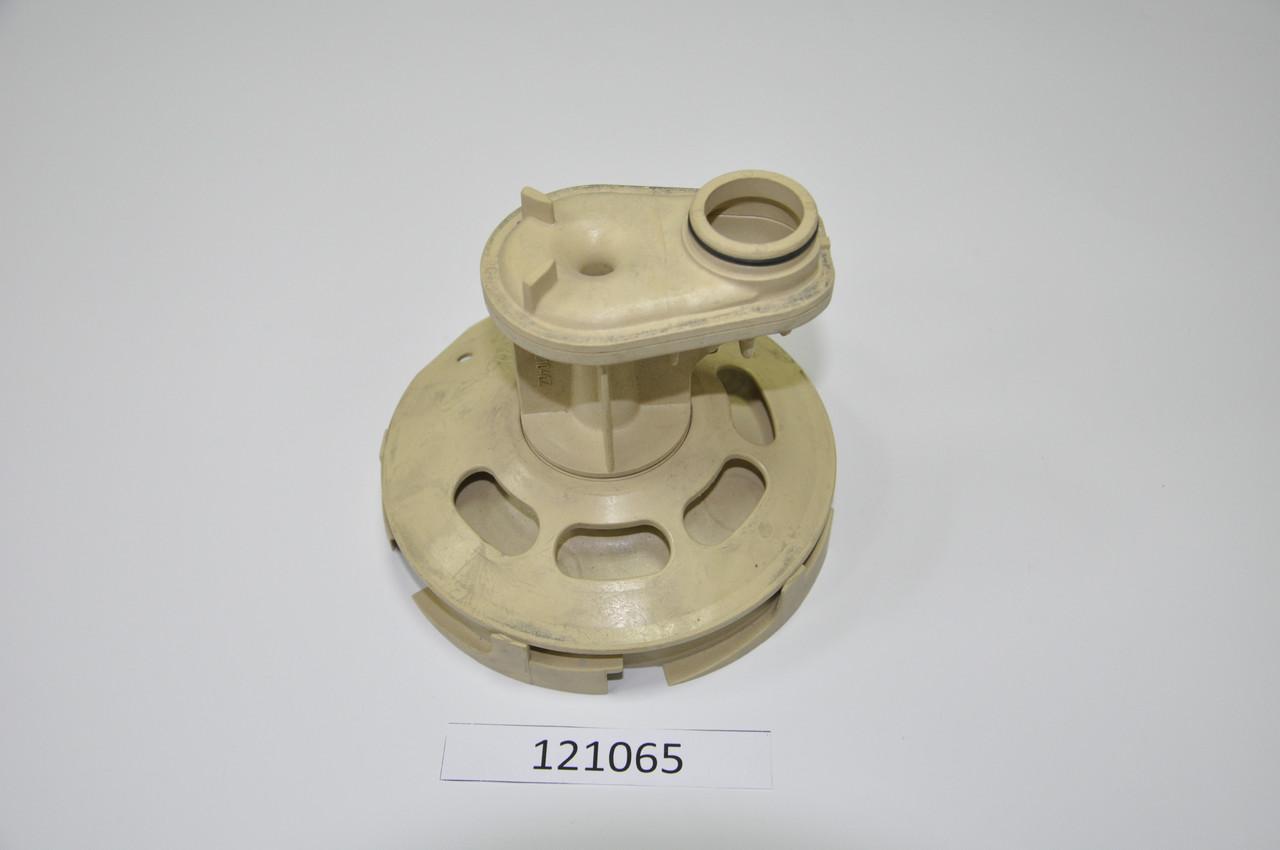 Ежектор-дифузор JCR1A, JCR1B, JCR1C