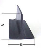Т - образный профиль (черн.)