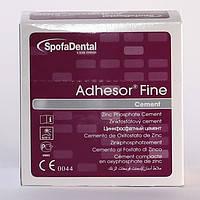 Адгезор файн-цинк фосфатный цемент 80г+55мл