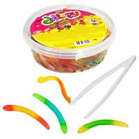 Желейные конфеты червячки 600 гр Jellopy Saadet