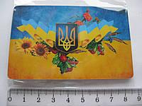 """Магнит на холодильник """"Україна"""""""