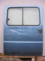 Дверь боковая сдвижная б/у на Fiat Ducato, Citroen Jumper, Pegeot Boxer год 1994-2002 (высокая крыша)