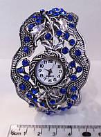 Часы браслет винтажного стилю