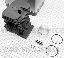 Цилиндр к-кт (цпг) MS-180 38мм (палец 10мм)