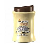 Маска для волос Infinity Imperity Фрукты 1200мл.