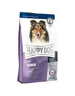 HAPPY DOG Mini Senior 4 kg