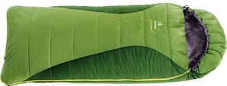 Детский спальный мешок Deuter Dreamland kiwi-emerald (37033 2206 1)
