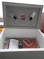 Инкубатор Цыпа ИБ-100 механический переворот/пластик