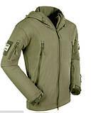 Куртка армейская стран НАТО, цвет-ОЛИВА, фото 3