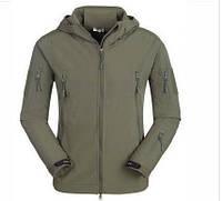 Куртка армейская олива стран НАТО
