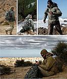Куртка армейская стран НАТО, цвет-ОЛИВА, фото 7