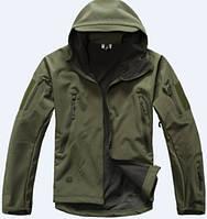 Куртка армейская стран НАТО, цвет-ОЛИВА, фото 1