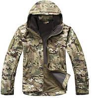 Куртка армейская стран НАТО, цвет-МУЛЬТИКАМ