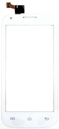 Сенсор FLY IQ4406 Era Nano 6 (оригинал), тач скрин для телефона смартфона, фото 2