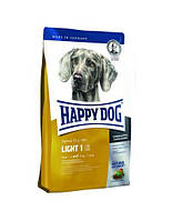 HAPPY DOG Light 1 Low Crab 4 kg