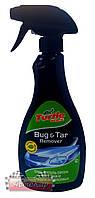 Очиститель гудрона, смолы и насекомых Turtle Wax® «Bug & Tar » ✓ емкость 500