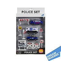 """Набор игровой """"Полицейская служба"""" - JP700"""