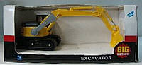 Строительная машина «Мини-экскаватор» - 32502