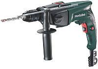 Ударний дриль Metabo SBE 760