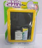 Игра детская настольная «Играем вместе. Доска для рисования» - 2010