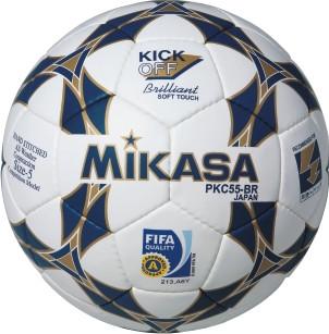 Футбольный мяч Mikasa PKC55BR2