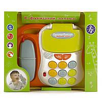 Говорящий телефон - TT13