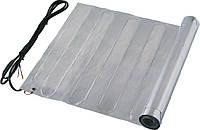 Алюмінієвий нагрівальний мат Thermopads LFM-140/350 (2,5м2) Комплект 2,5м2