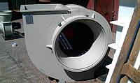 Вентилятор полимерный