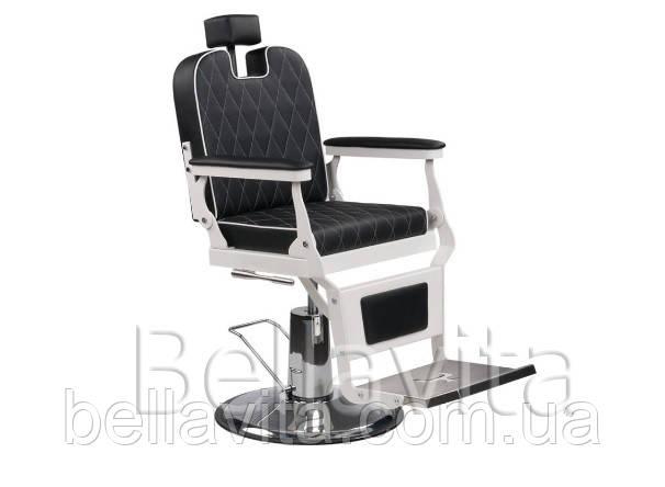Перукарське чоловіче крісло London