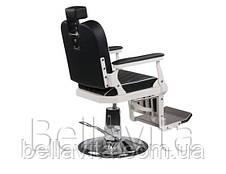 Парикмахерское мужское кресло London, фото 2