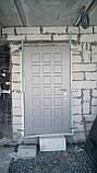Наружные двери под заказ, фото 4